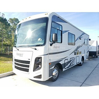 2020 Coachmen Pursuit for sale 300211927