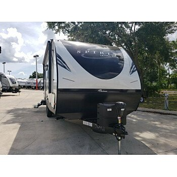 2020 Coachmen Spirit for sale 300205963
