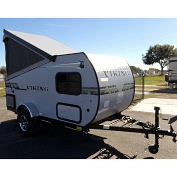 2020 Coachmen Viking for sale 300190303