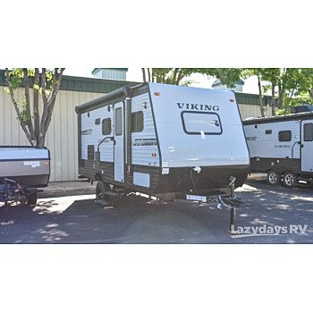 2020 Coachmen Viking for sale 300206390