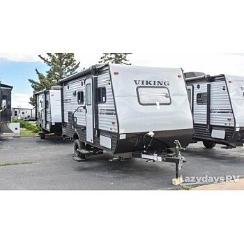 2020 Coachmen Viking for sale 300206392