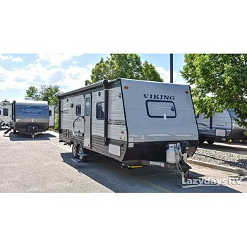 2020 Coachmen Viking for sale 300206402