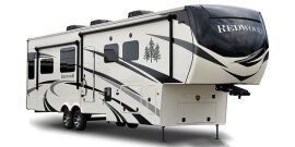 2020 CrossRoads Redwood RW3991RD specifications