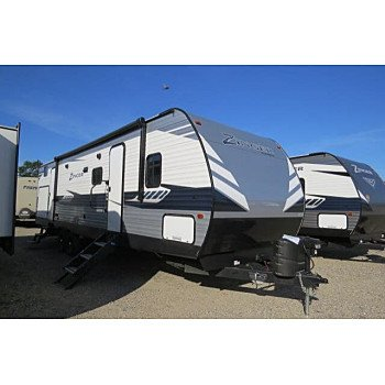 2020 Crossroads Zinger for sale 300200315