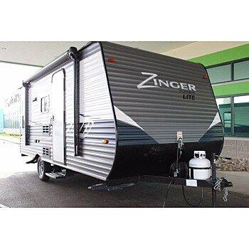 2020 Crossroads Zinger for sale 300267951