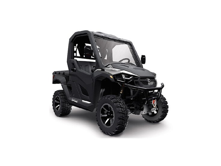 2020 Cub Cadet Challenger Base specifications