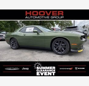 2020 Dodge Challenger for sale 101328450