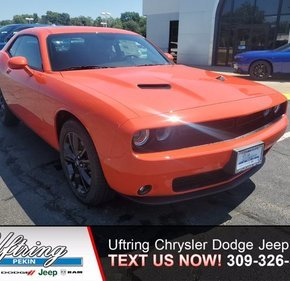 2020 Dodge Challenger SXT for sale 101349220