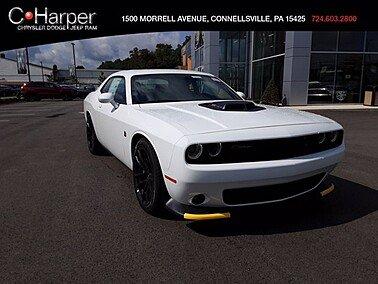 2020 Dodge Challenger R/T Scat Pack for sale 101356679