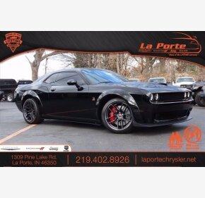2020 Dodge Challenger R/T Scat Pack for sale 101397152