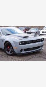 2020 Dodge Challenger SRT Hellcat for sale 101435884