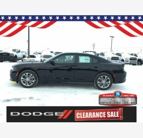 2020 Dodge Charger GT AWD for sale 101283109