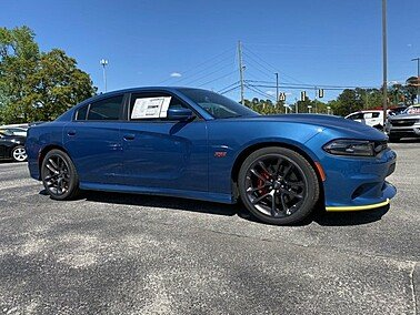 2020 Dodge Charger Scat Pack for sale 101306437