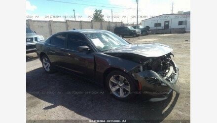 2020 Dodge Charger SXT for sale 101324894