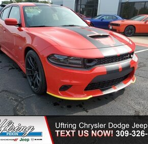 2020 Dodge Charger Scat Pack for sale 101374409
