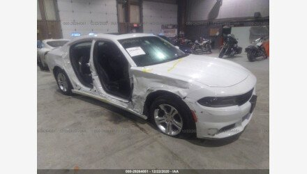 2020 Dodge Charger SXT for sale 101428152