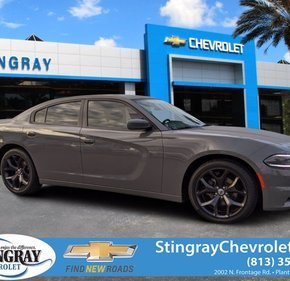 2020 Dodge Charger SXT for sale 101441630