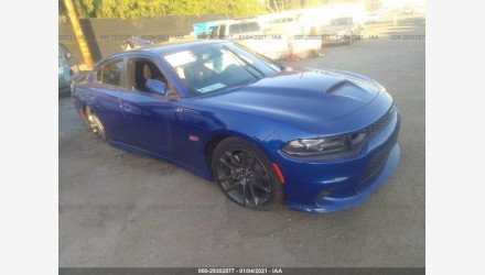 2020 Dodge Charger Scat Pack for sale 101455870
