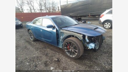 2020 Dodge Charger Scat Pack for sale 101456649