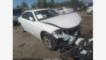 2020 Dodge Charger SXT for sale 101456920