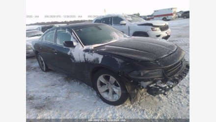 2020 Dodge Charger SXT for sale 101456921