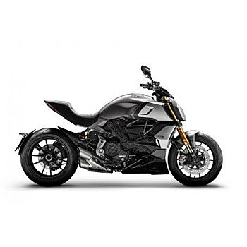 2020 Ducati Diavel for sale 200809960