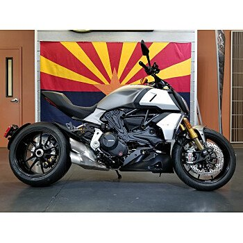 2020 Ducati Diavel for sale 200813587
