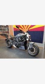 2020 Ducati Diavel X for sale 200814955