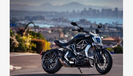 2020 Ducati Diavel X for sale 200854378