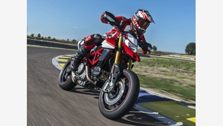 2020 Ducati Hypermotard 950 for sale 200935678