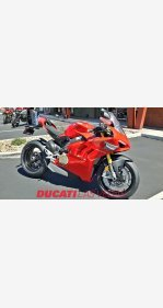 2020 Ducati Panigale V4 for sale 200992008