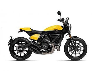 2020 Ducati Scrambler for sale 200813239