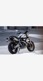 2020 Ducati Scrambler 1100 for sale 200873155