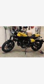 2020 Ducati Scrambler for sale 200885077