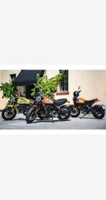 2020 Ducati Scrambler for sale 200906444