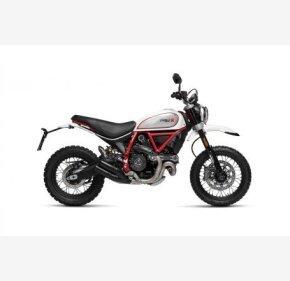 2020 Ducati Scrambler for sale 200923010