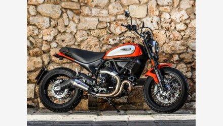 2020 Ducati Scrambler for sale 200935687