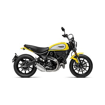 2020 Ducati Scrambler for sale 201026527