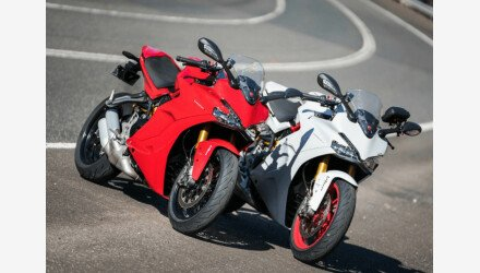 2020 Ducati Supersport 937 for sale 200935683