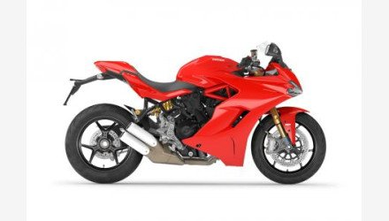 2020 Ducati Supersport 937 for sale 200940903