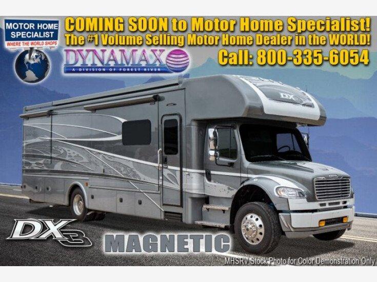 2020 Dynamax DX3 for sale near Alvarado, Texas 76009 - RVs