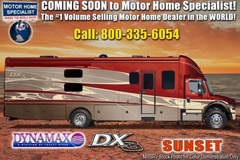 2020 Dynamax DX3 RVs for Sale - RVs on Autotrader