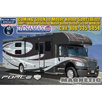 2020 Dynamax Force for sale 300199760