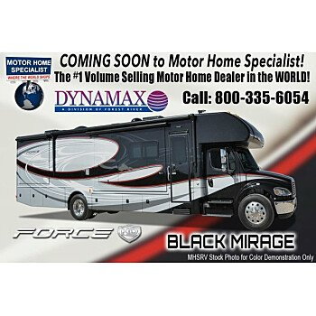 2020 Dynamax Force for sale 300199765