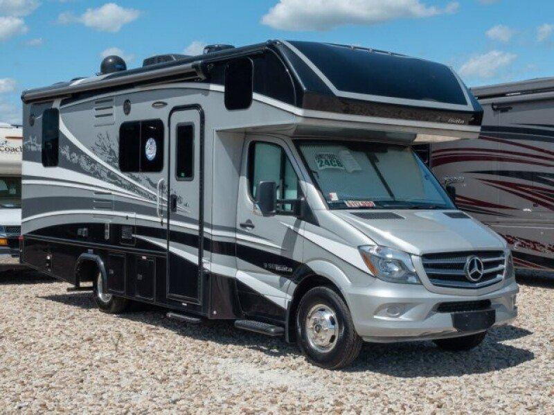 Dynamax Isata RVs for Sale - RVs on Autotrader