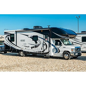 2020 Entegra Odyssey for sale 300201806