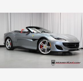 2020 Ferrari Portofino for sale 101492659
