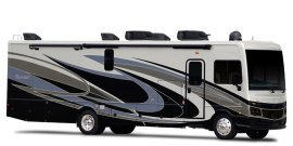2020 Fleetwood Bounder 36FP specifications