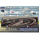 2020 Fleetwood Discovery for sale 300201366