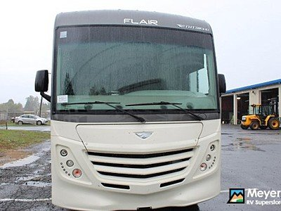 2020 Fleetwood Flair for sale 300201848